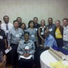 Members of PMN Board at Big Tent 2011