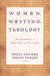 Women Writing Theology