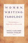 Women Writing Theology
