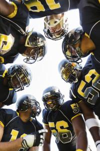 istock football team