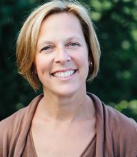 Marcia Mount Shoop
