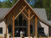 "Sermon ""Freedom Sings"" at Chapel in the Pines, Chapel Hill, NC"